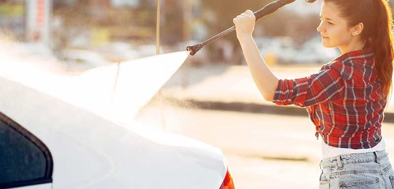 Best Self Service Car Wash In Calgary Alberta