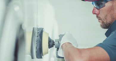 Power Polishing Service